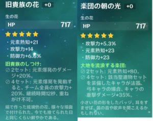 【原神】ランク30になって初めての☆5なんやが当たり?