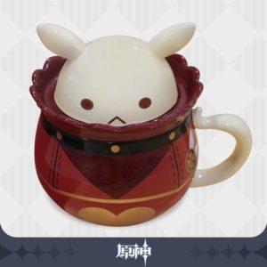 【原神】お前らちゃんとこのドドコのマグカップ買うんだぞ!