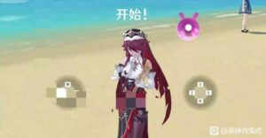 【原神】ロサリアさんのモーション動画がこれってマジ!?