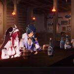 【ネタ】モンド祭りでこのシーンは楽しみだ! ← 海灯祭の罪はあまりにも重い・・