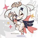 【原神】パイモン以外に悪魔の名前冠してるキャラクターを教えてくれ!