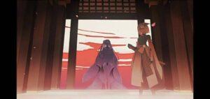 【原神】雷電将軍シルエットがこれ!? ← やっぱり崩壊のキャラがきてしまうのか!?