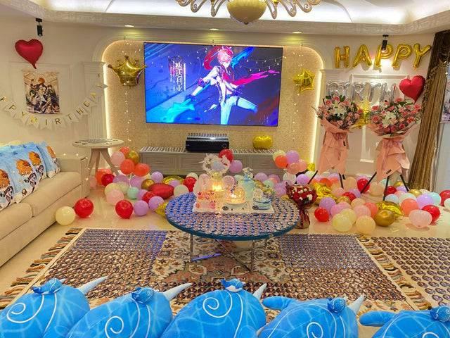 【原神】タルタリヤガチ勢さんの生誕祭の様相はこうなる!? ← あまりにも凄すぎた